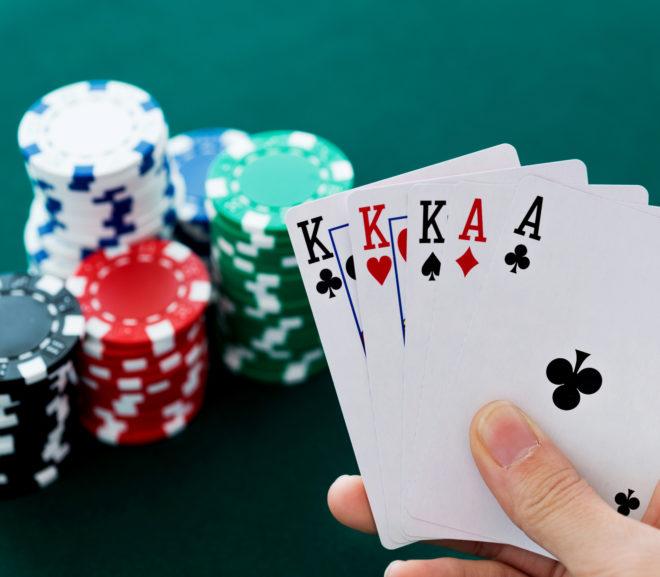 Bisa Main Judi Poker Kapan Aja di Poker dari Zynga