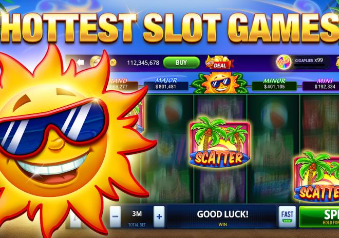 Mainkan Doubleu Casino – Judi Slots