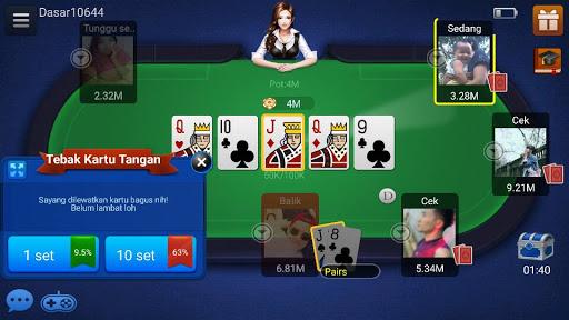 Poker Texas Boyaa, Judi Poker Terbaik Saat Ini
