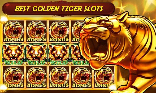 Serunya Mantap Main Judi Golden Tiger Slot! Ini Alasannya