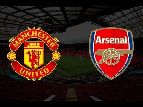 Arsenal Vs Manchester United di Tunda gara-gara Corona