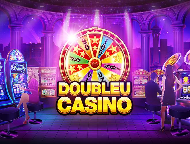 Puasnya Double Main Doubleu Casino – Free Slots