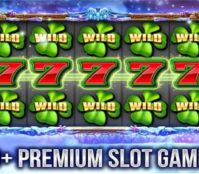 Trik Main Judi Slot Games -Huuuge Games yang Kamu Bisa Coba Sendiri